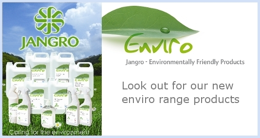 Enviro Cleaning Range