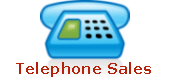telephone sales
